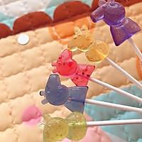 水果棒棒糖的做法图解6