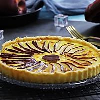 苹果布丁派 香酥嫩滑酸甜可口的做法图解19