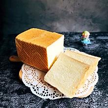 奶香麦麸吐司