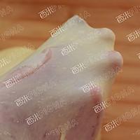 炼奶软排包#长帝烘焙节(半月轩)#的做法图解3