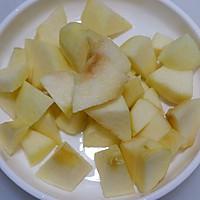 苹果银耳羹的做法图解6
