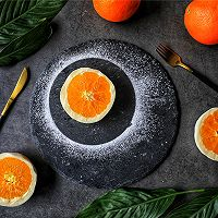『無食不歡』独家食谱出品———橙子胖福
