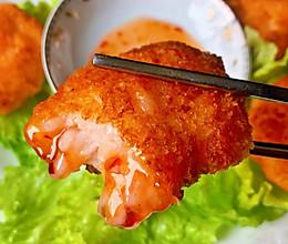 泰式虾饼的做法