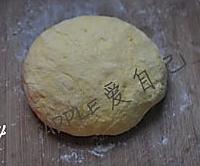 椰香南瓜馅饼儿的做法图解10