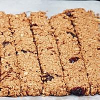 红糖燕麦棒的做法图解9