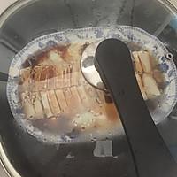 鸡蛋蒸豆腐#嘉宝笑容厨房#的做法图解10