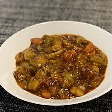 西红柿炒茄子: 上桌连汤汁都不剩