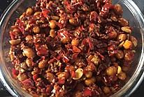 辣椒黄豆酱的做法