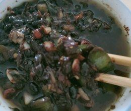 酱豆的做法