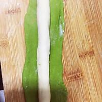 翡翠白菜-------新年饺子的做法图解4