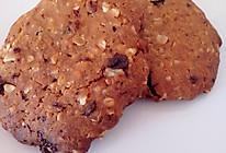 燕麦蔓越莓甜饼的做法