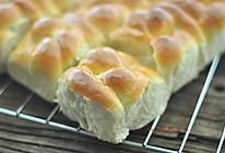 #甜蜜厨神#低温发酵老式面包的做法
