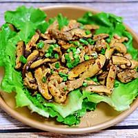 #花10分钟,做一道菜!#烤箱版香菇烤肉的做法图解13