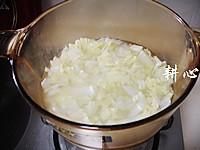 粉丝白菜汤的做法图解4