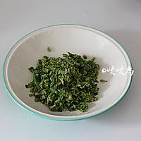 香椿芽拌香干的做法图解5