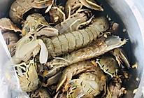莆田腌皮皮虾的做法