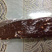 巧克力杏仁饼干的做法图解6