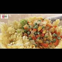 中式烧汁时蔬土豆饼,土豆的华丽变身的做法图解10