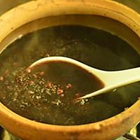 红豆小米粥—冬季暖身的做法图解4