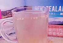 #带着健康去旅行#蜂蜜姜茶的做法