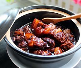 蒸的红烧肉#寻找最聪明的蒸菜达人#的做法