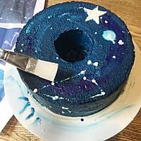 星空戚风蛋糕#不思烤就很好#老板R015烤箱试用的做法图解13
