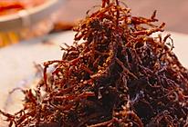 如何做麻辣牛肉干?的做法