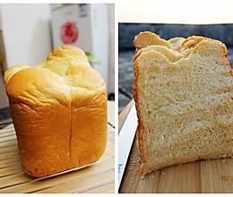 柏翠PE8990SUG面包机做吐司---酸奶吐司 的做法