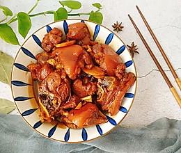 红烧猪蹄#下饭红烧菜#的做法