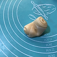 豆沙酥饼的做法图解11