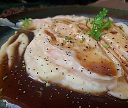 晨间食光:《向往的生活》里的黑胡椒土豆泥的做法