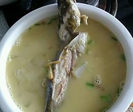 冬瓜黄鳝鱼汤的做法