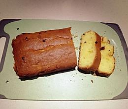 #营养百香果#百香果磅蛋糕的做法