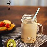 自制珍珠奶茶 日食记的做法图解6