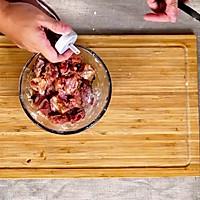 豆豉蒸排骨丨抽出一分钟,为你所爱的人做道菜的做法图解2