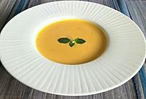 南瓜汤的做法