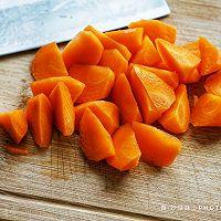 秋燥,喝一碗萝卜牛尾汤润一润!的做法图解9