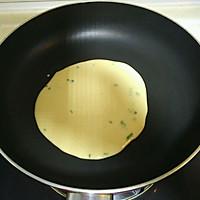 葱香牛奶鸡蛋饼的做法图解7