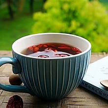 红枣桂圆茶#美的养生壶#