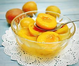糖水杏的做法