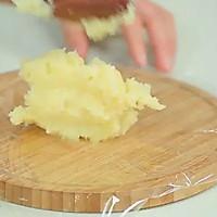 【微体】超简单却超美味!肉末土豆泥的做法图解6