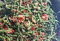 蒜香腌豇豆的做法