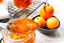 瓶子里满满的夏日,金桔柠檬酱的做法
