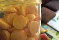 宝宝零食小溶豆的做法