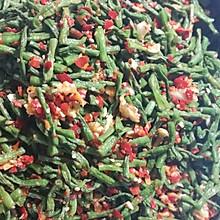 蒜香腌豇豆