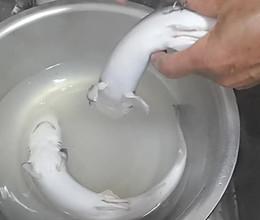 #下饭红烧菜#红烧小鲨鱼的做法