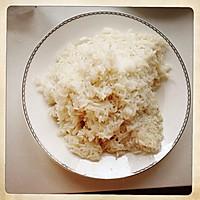绝味芝士焗饭--消耗剩菜剩饭的绝佳选择的做法图解3