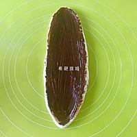 巧克力开心果面包的做法图解10