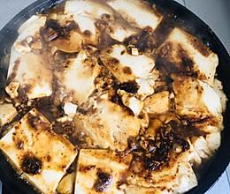 石板豆腐的做法