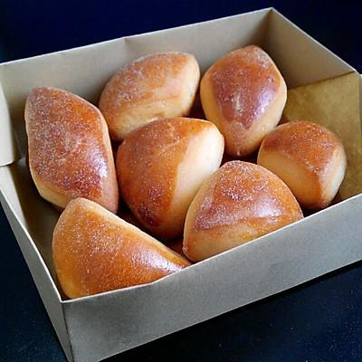 快手免揉磨牙小面包——小丁丁